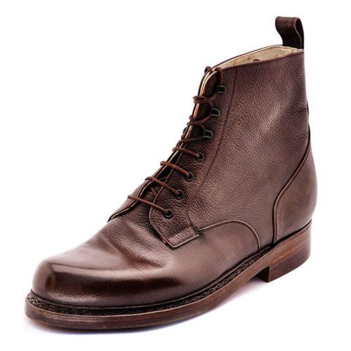 Fabula Bespoke Shoes - Magasszárú Berlin modell