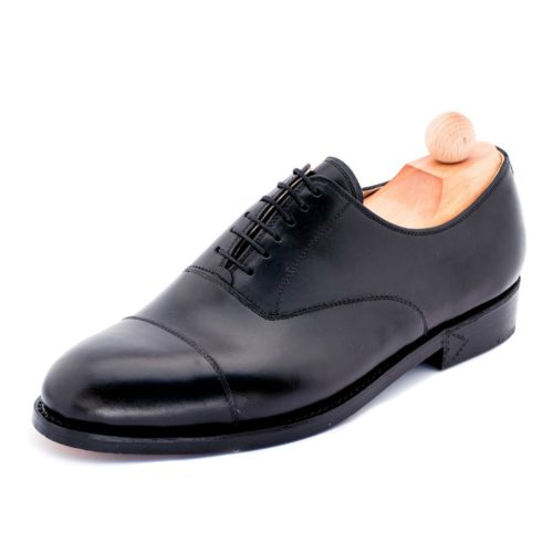 Fabula Bespoke Shoes - Oxford Oxford modell
