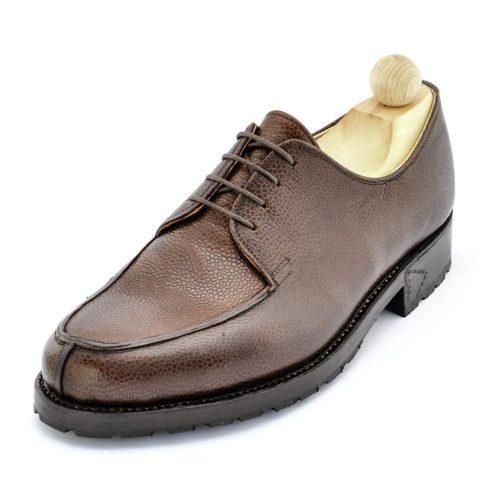 Fabula Bespoke Shoes - Derby Norvég modell