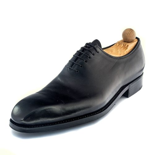 Fabula Bespoke Shoes - Egybeszabott Sheffield modell