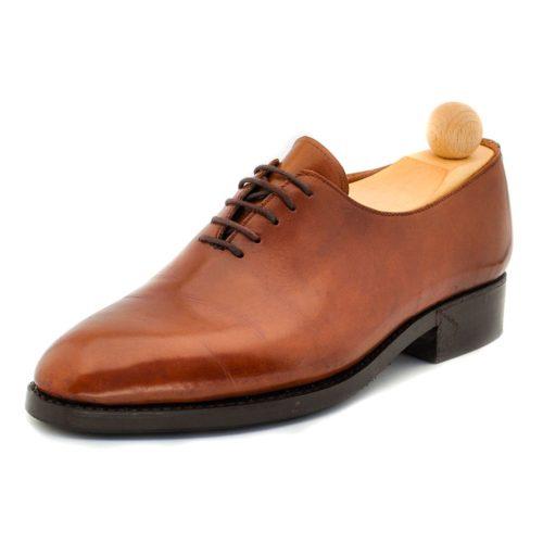 Fabula Bespoke Shoes -Egybeszabott Bradford modell