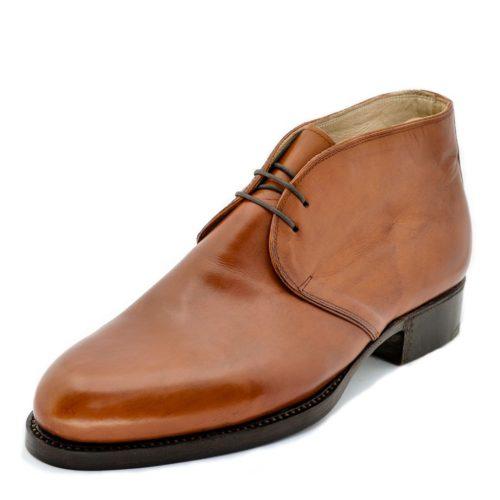 Fabula Bespoke Shoes - Magasszárú Chukka modell