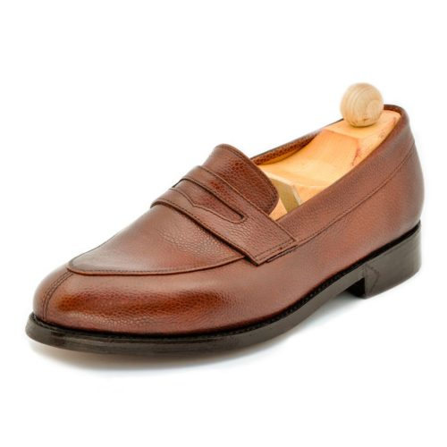 Fabula Bespoke Shoes - Slipper Clifton modell