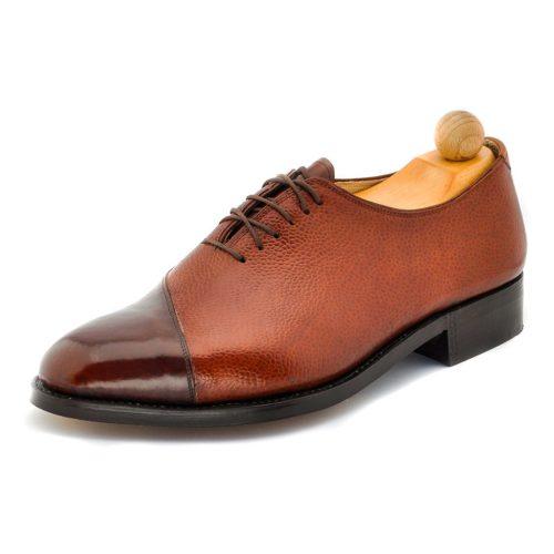 Fabula Bespoke Shoes Egybeszabott Dublin modell