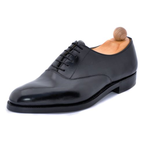 Fabula Bespoke Shoes - Oxford Wembley modell