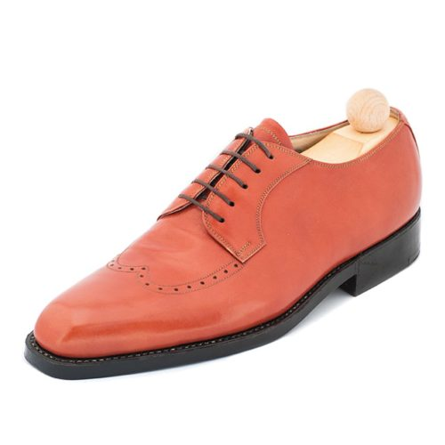 Fabula Bespoke Shoes - Derby Robi modell