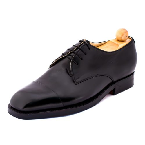 Fabula Bespoke Shoes - Derby Kiel modell