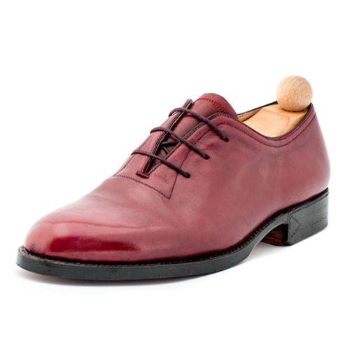 Fabula Bespoke Shoes - Egybeszabott Northampton modell