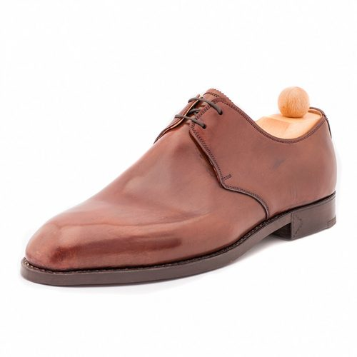 Derby Heinrich - Fabula Bespoke Shoes